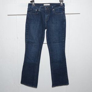 Levi's 515 boot womens jeans size 6 x 30  3406